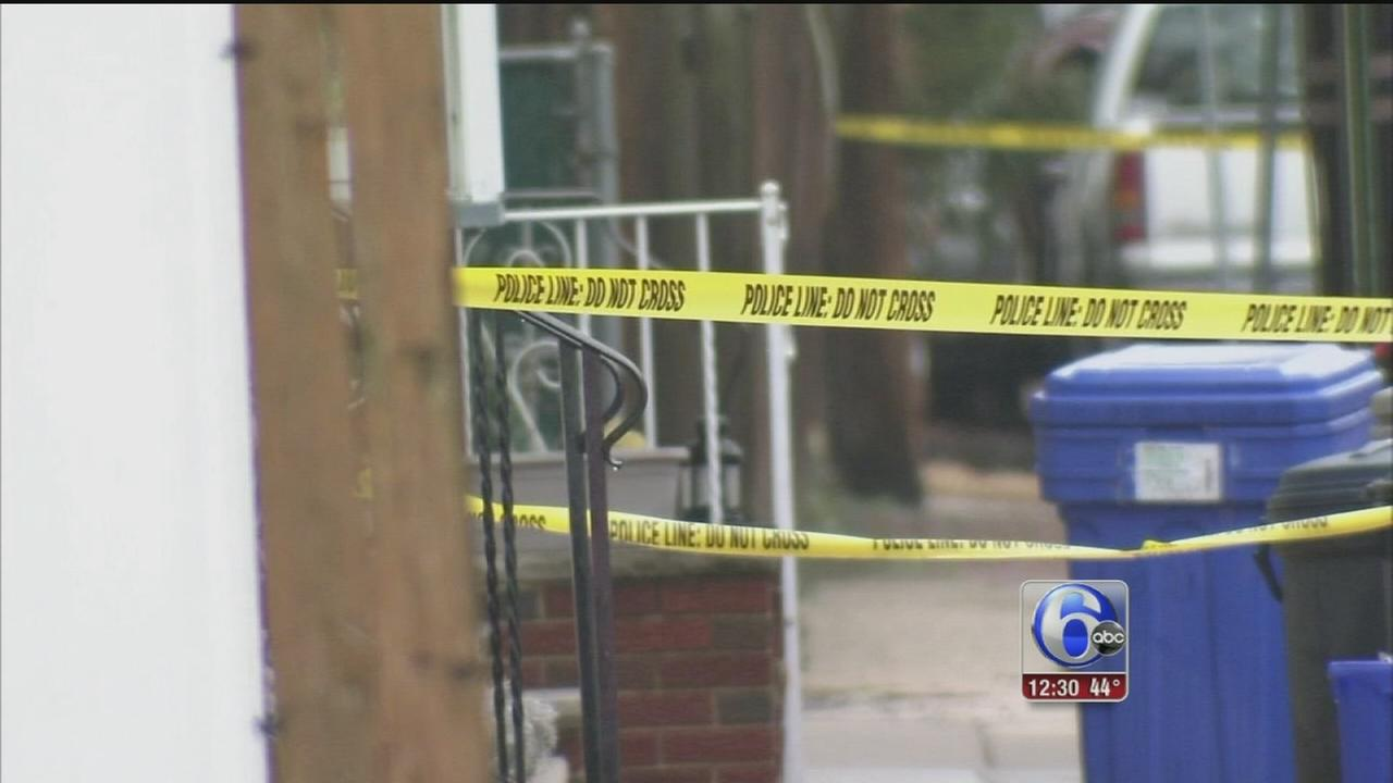 VIDEO: Police say son stabbed mother, grandmother