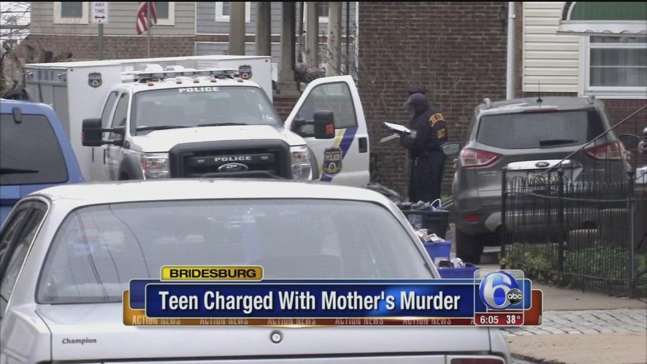 VIDEO: Suspect charged in fatal double stabbing in Bridesburg