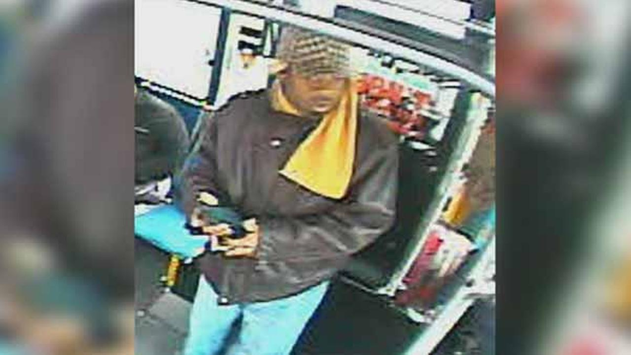 Philadelphia police are looking for a suspect who assaulted a SEPTA bus driver with a knife in the citys Tioga section.