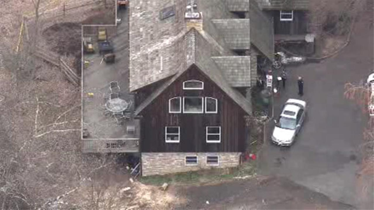 2 found dead inside Lower Moreland home