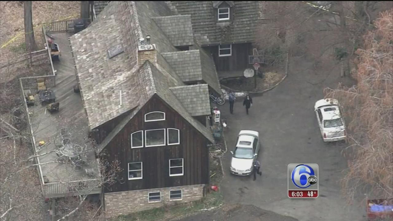 VIDEO: 2 found dead in home