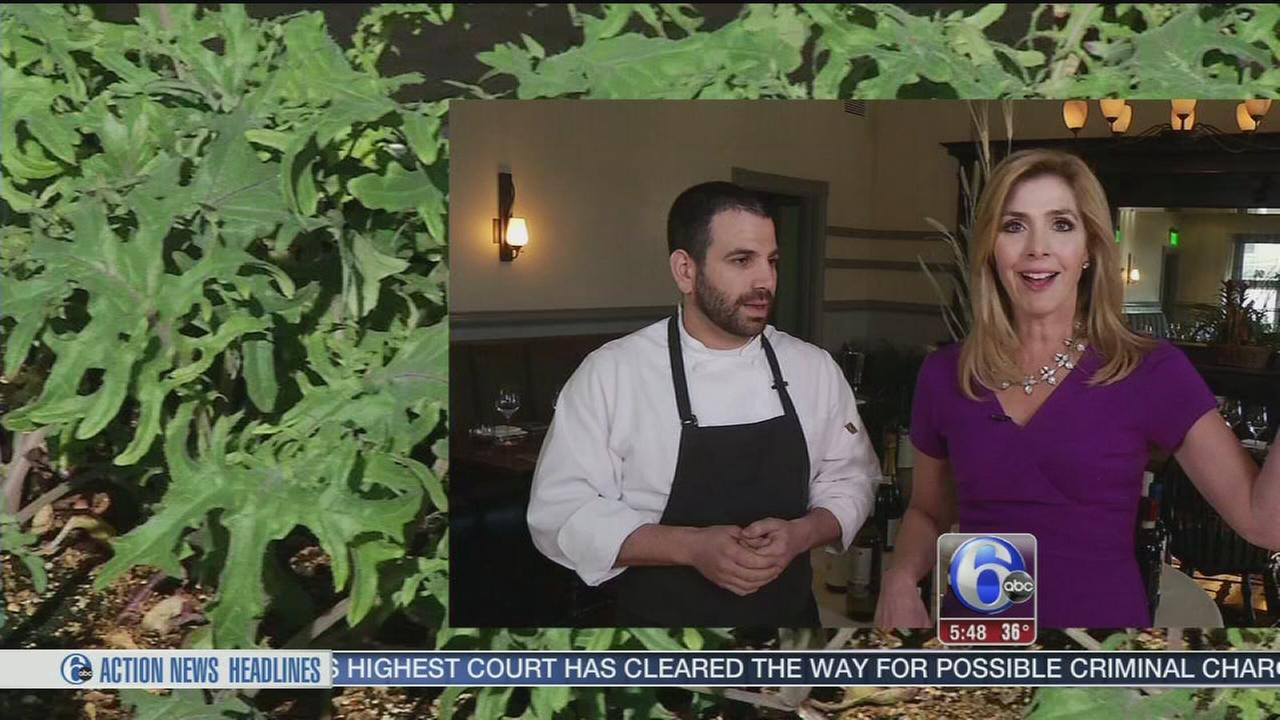 VIDEO: FYI Philly: Seed to Plate