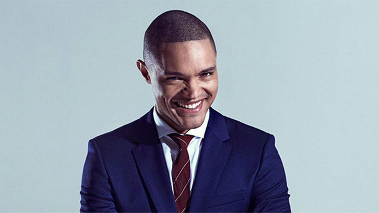 Trevor Noah defends self in backlash to old tweets