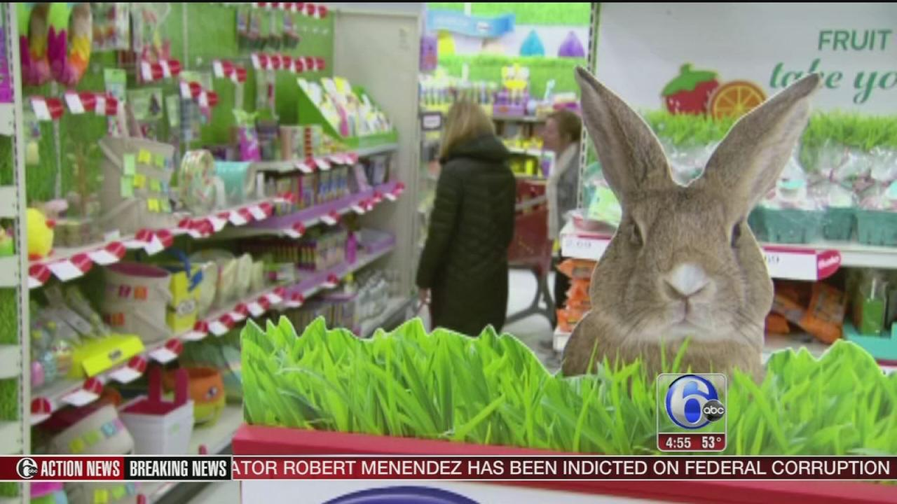 VIDEO: Saving on Easter goodies