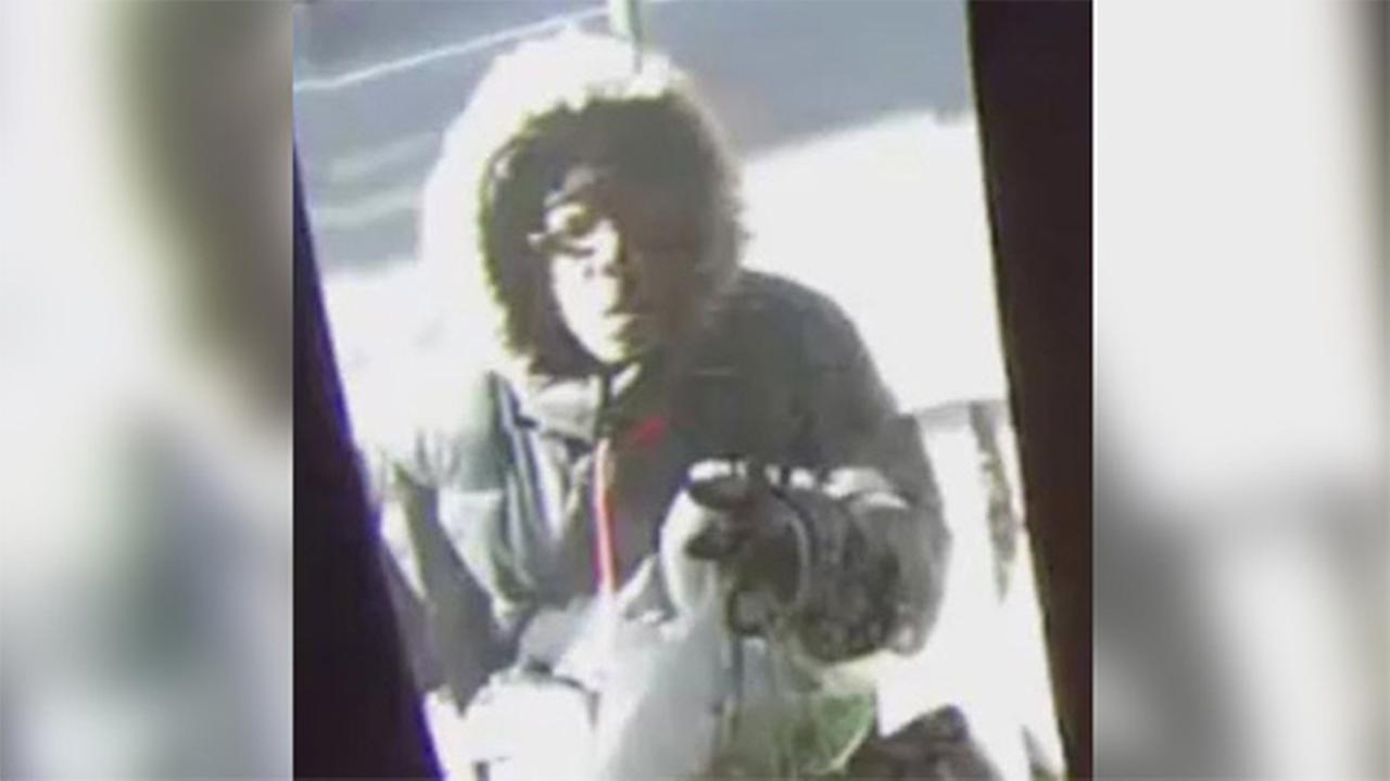 Police look for beauty salon burglar near rittenhouse for Abc beauty salon