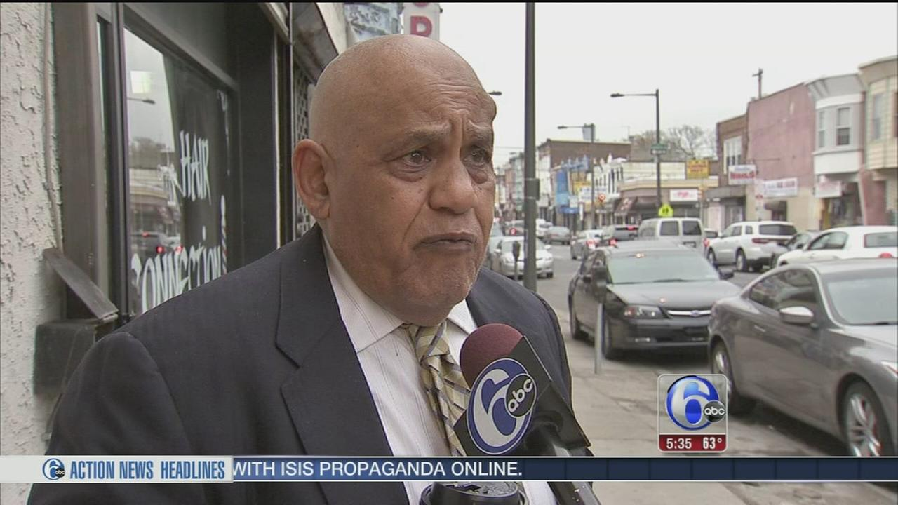 VIDEO: Milton Street