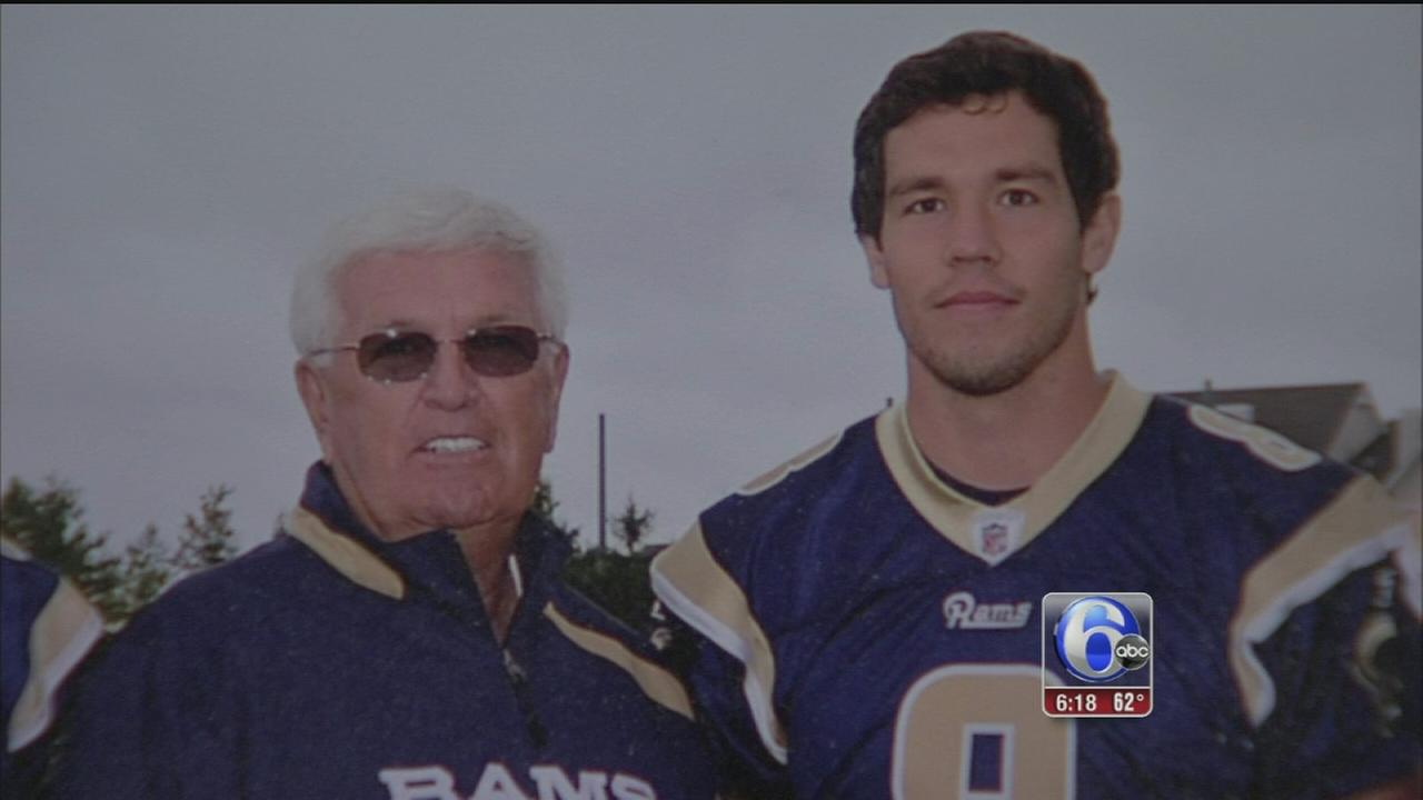 VIDEO: Fmr. coach believes Sam Bradford can bounce back