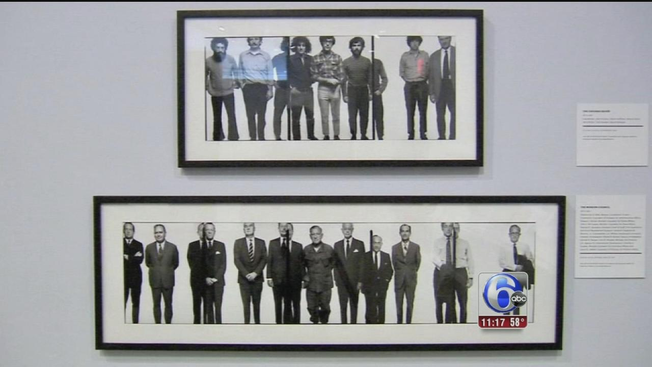 VIDEO: One-of-a-kind exhibit at local museum