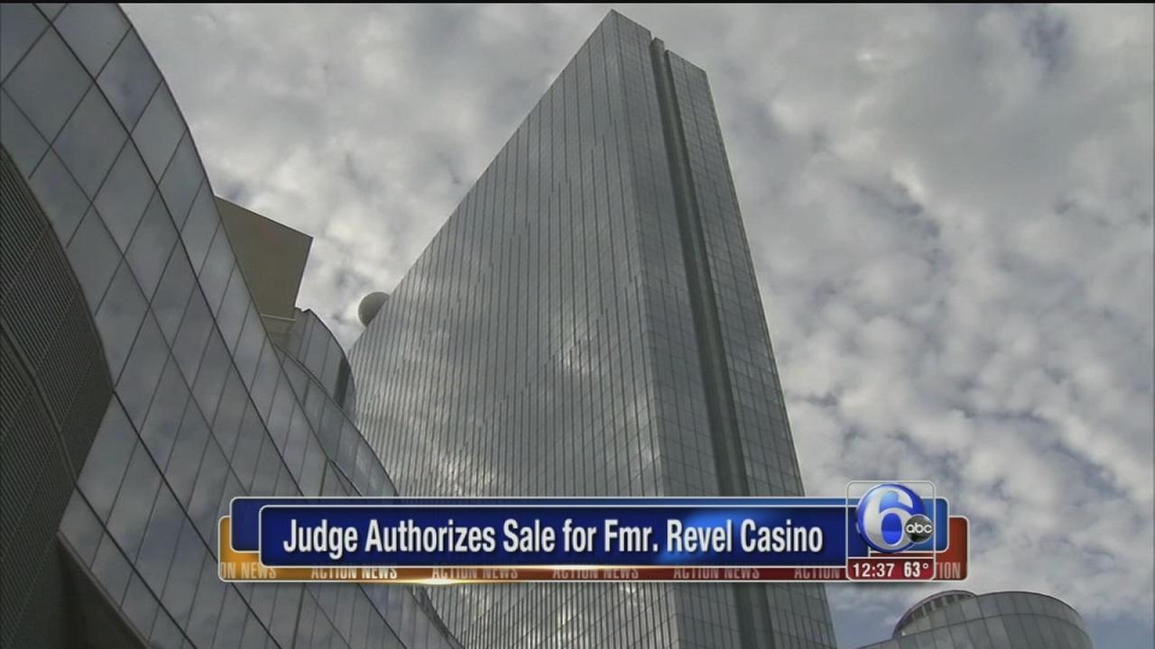 VIDEO: Revel sale authorized
