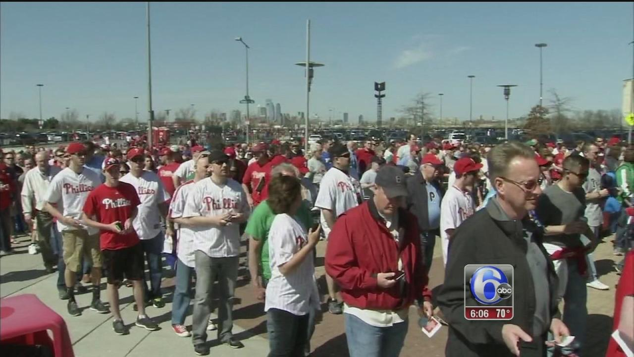 VIDEO: Phillies season