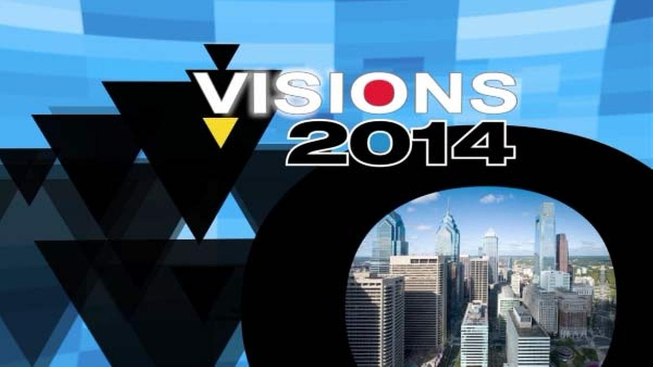 Visions 2014
