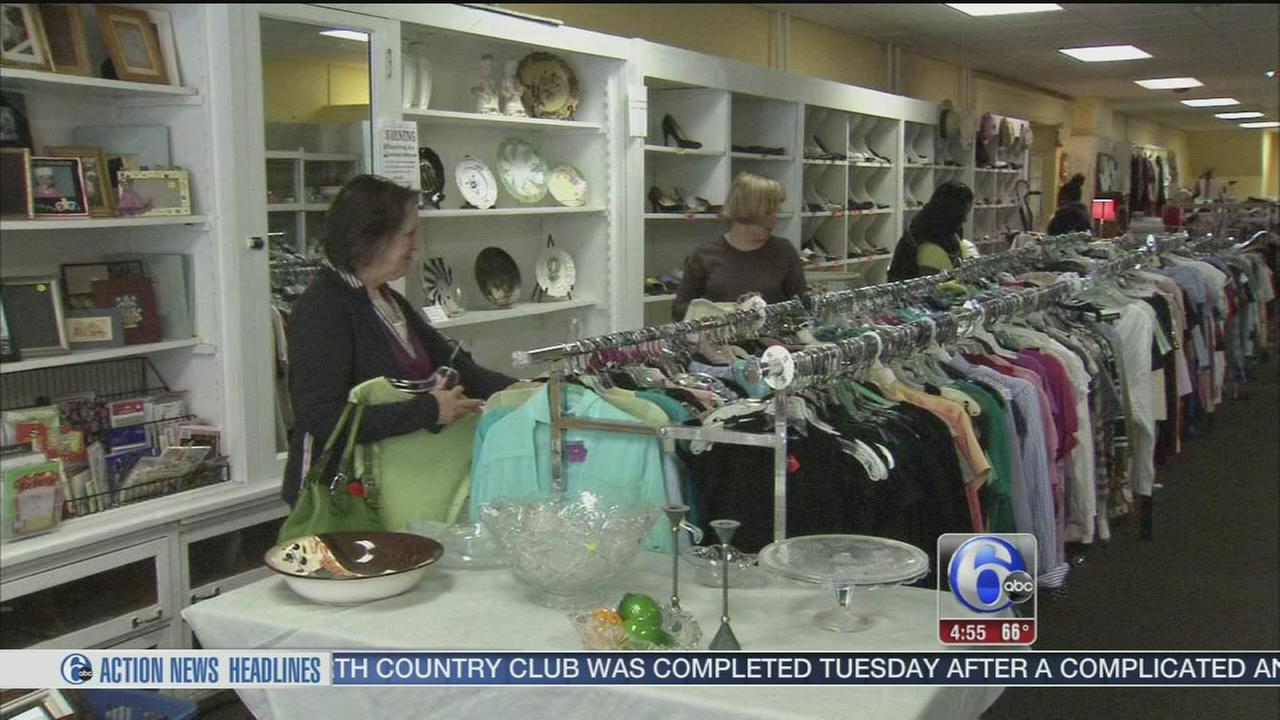 VIDEO: Saving Junior League