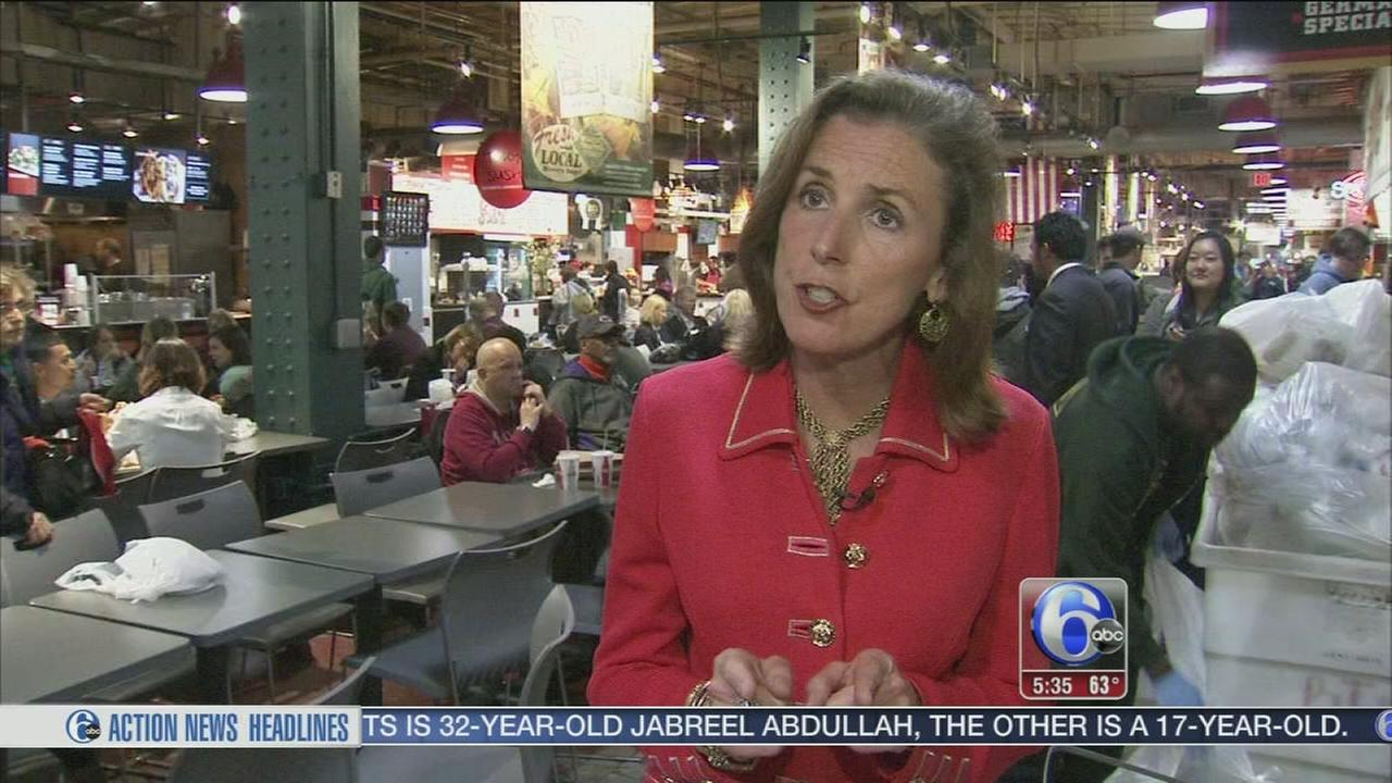 Candidate profile: Katie McGinty