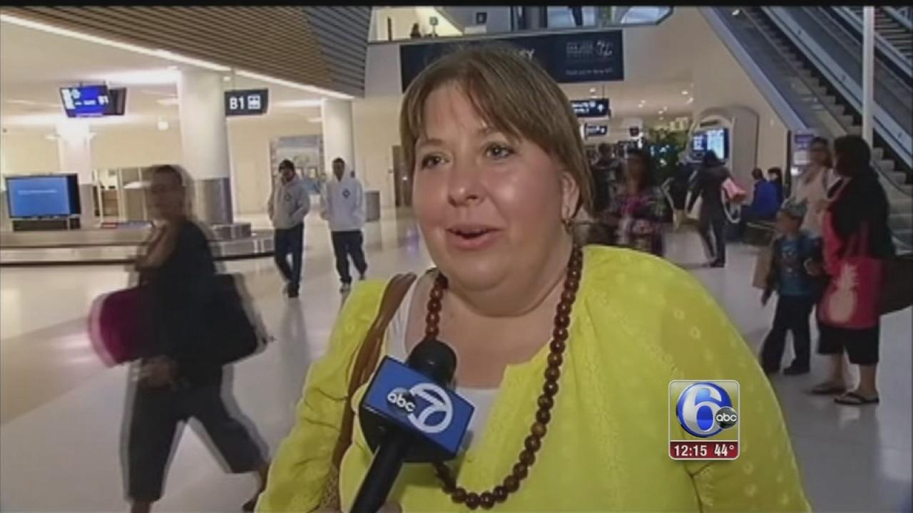 VIDEO: Cancer patient kicked off flight