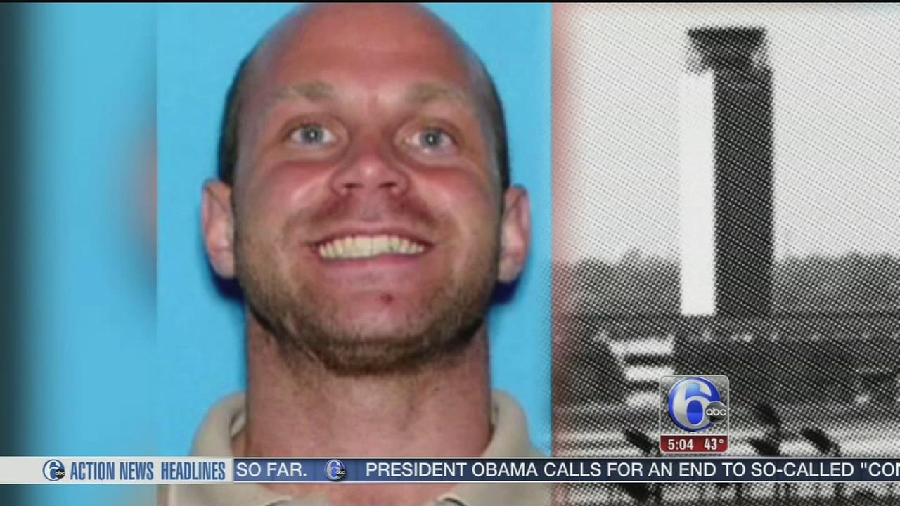 VIDEO: Wisconsin man charged with trying to join ISIS
