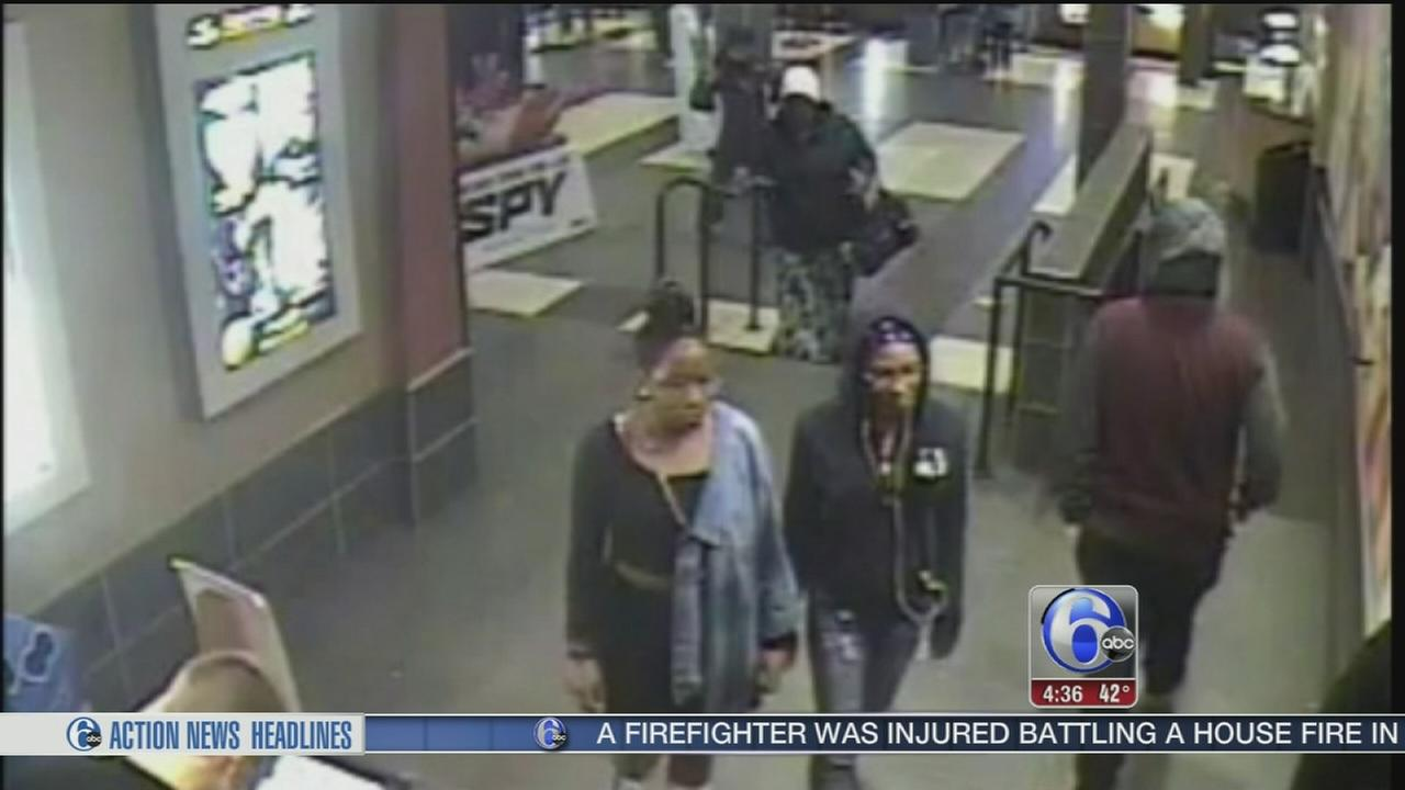 VIDEO: Police: Girls wanted for movie attack in Stroudsburg, Pa.