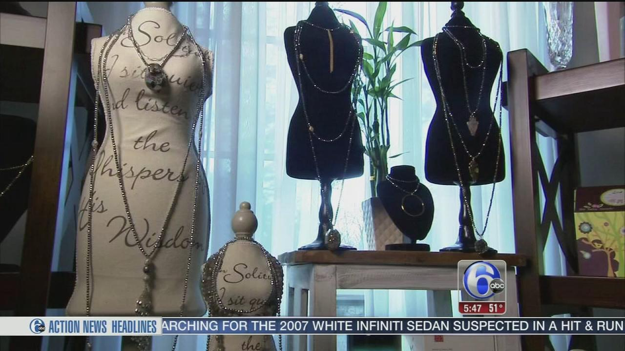 VIDEO: FYI Philly: Kat Designs