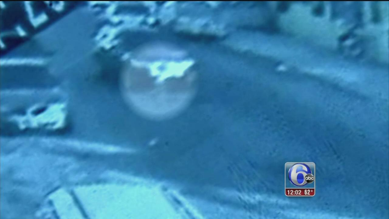 VIDEO: Vehicle recovered, child victim IDd in deadly SW Phila. hit-and-run