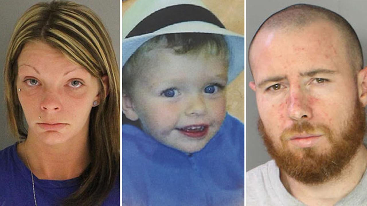 Shannon Matthews and Daniel Grafton are charged with 3rd degree murder in the death of 2-year-old Mason Hunt.