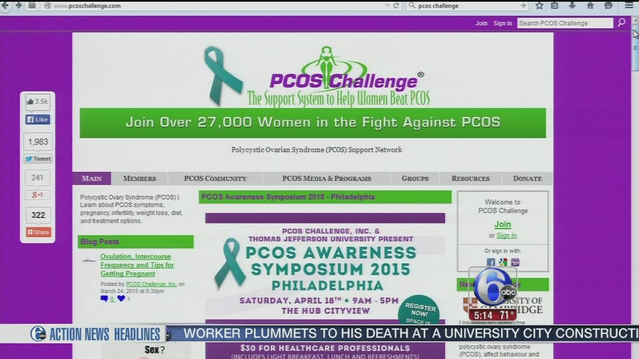 VIDEO: Symposium spotlights polycystic ovary syndrome