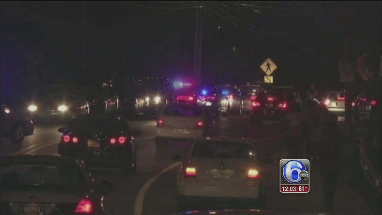VIDEO: Shootings at Delaware State University