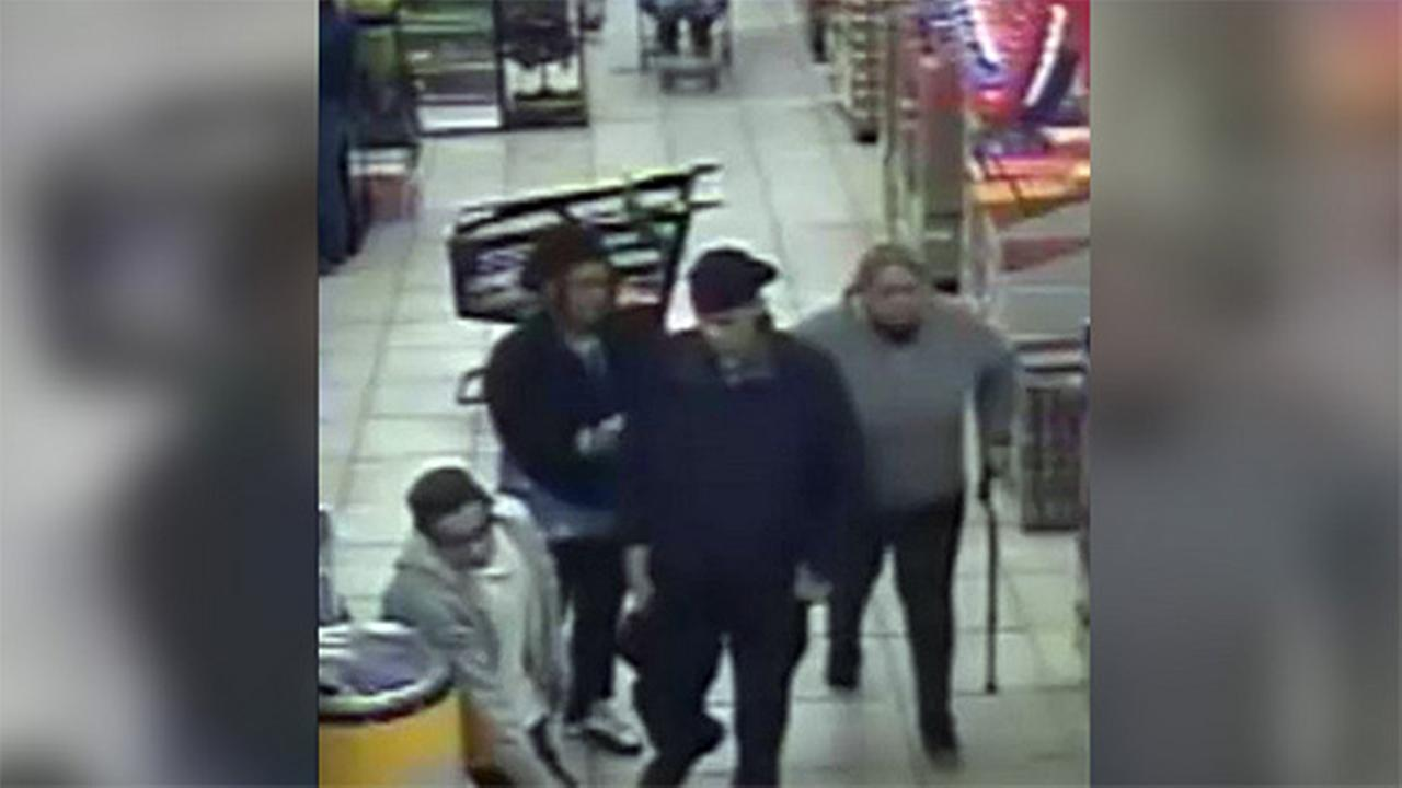 4 sought in police impersonation incident in Juniata Park