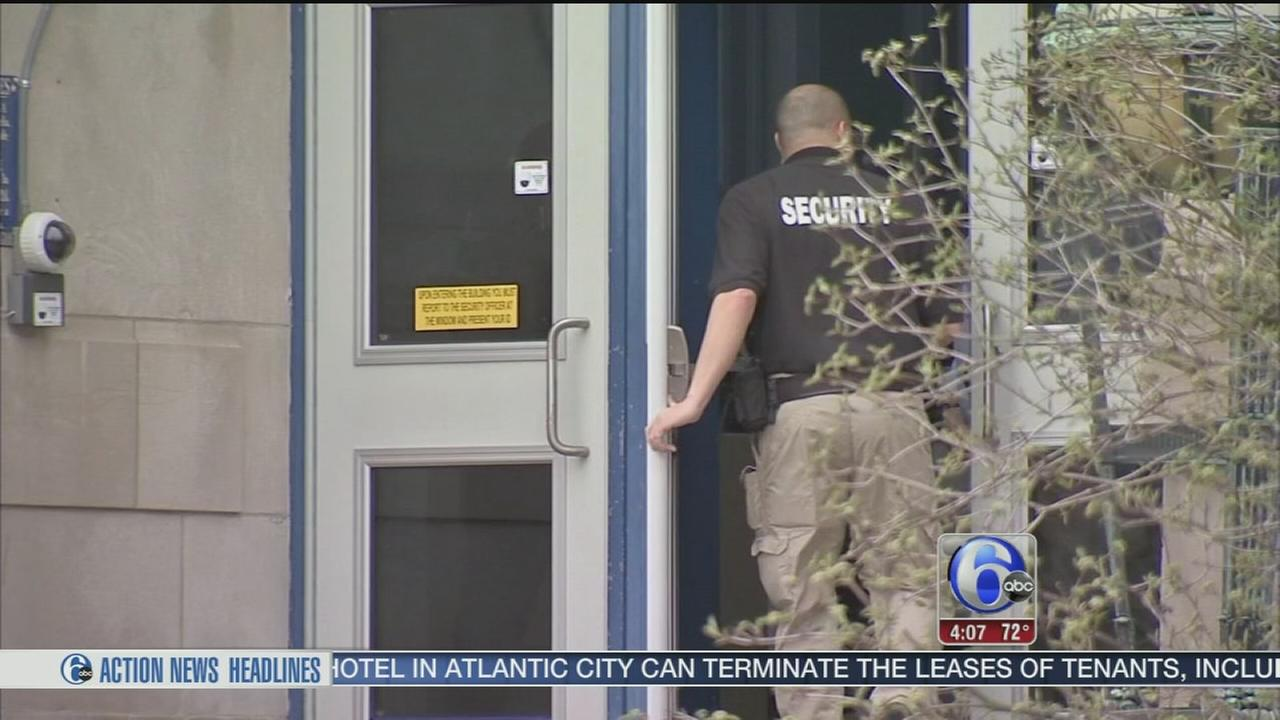 VIDEO: Allentown school on edge after fights, threats, arrests