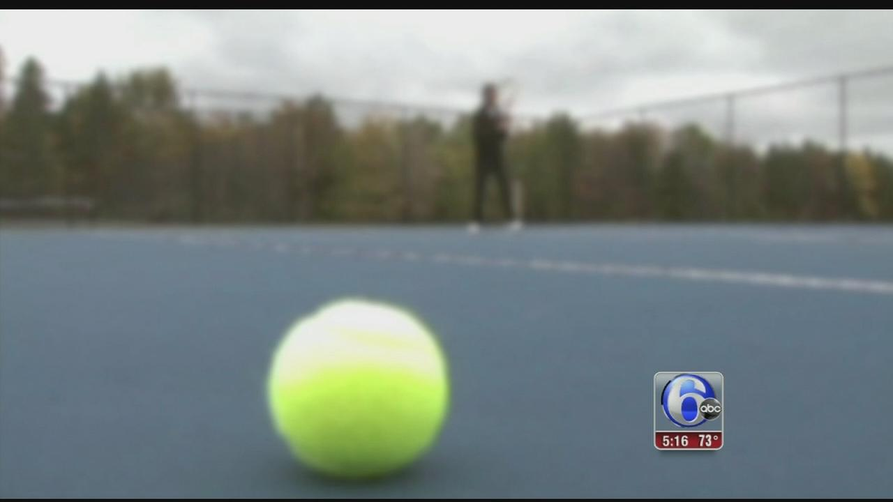VIDEO: Some with Long QT could play sports
