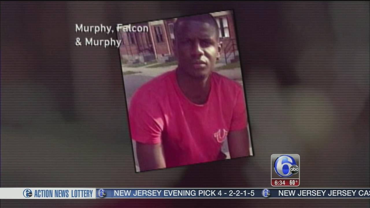 Lawyer: No answer on why man who died in custody was stopped