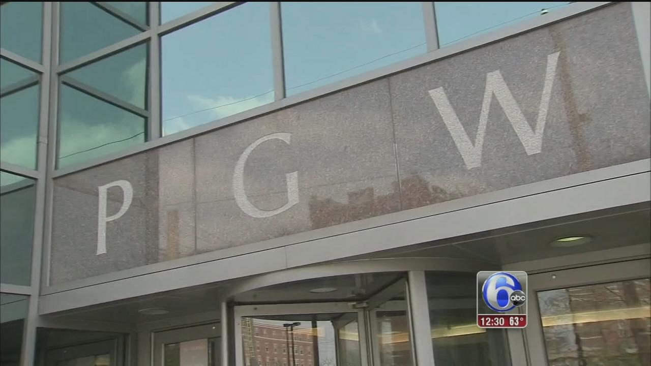 VIDEO: Report suggests upgrades for PGW