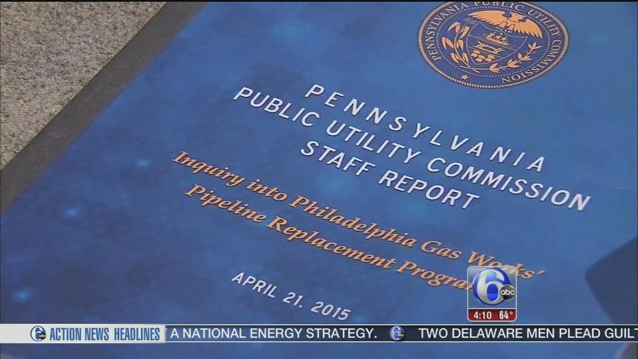 VIDEO: Report suggests PGW upgrade infrastructure soon