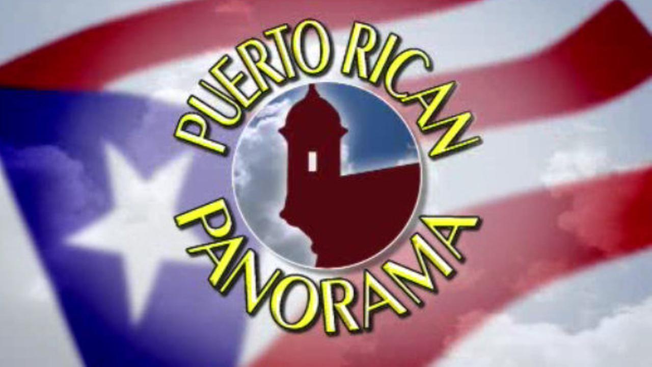 Puerto Rican Panorama