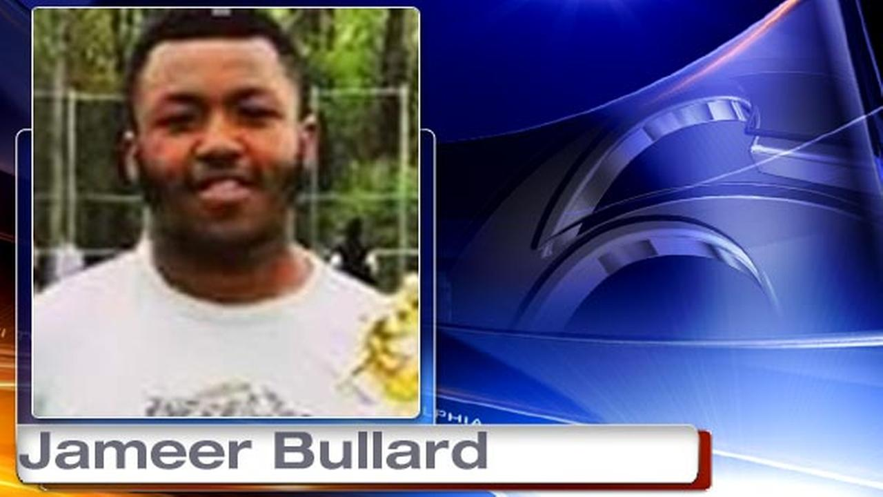 Police ID teen killed in Camden