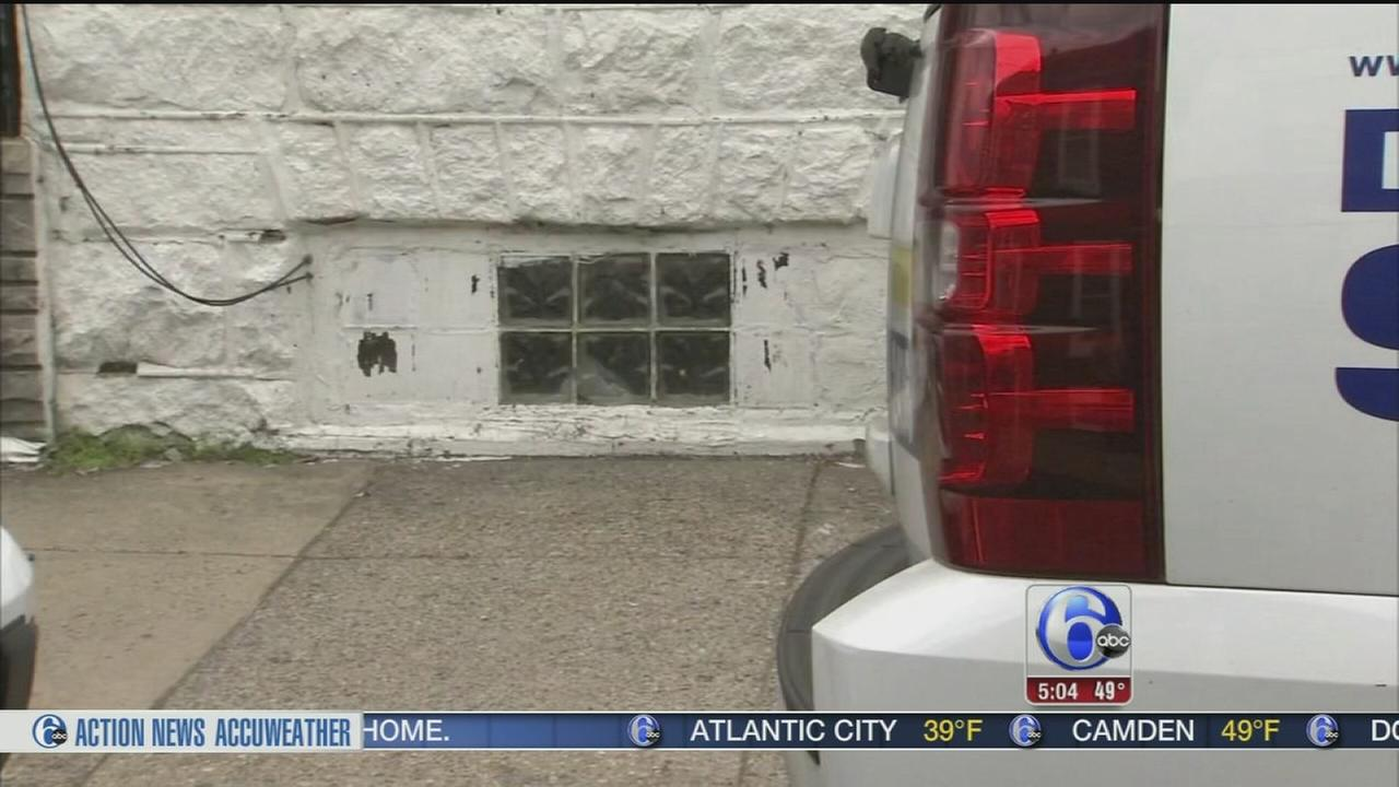 VIDEO: Mom locked kids in basement, police say