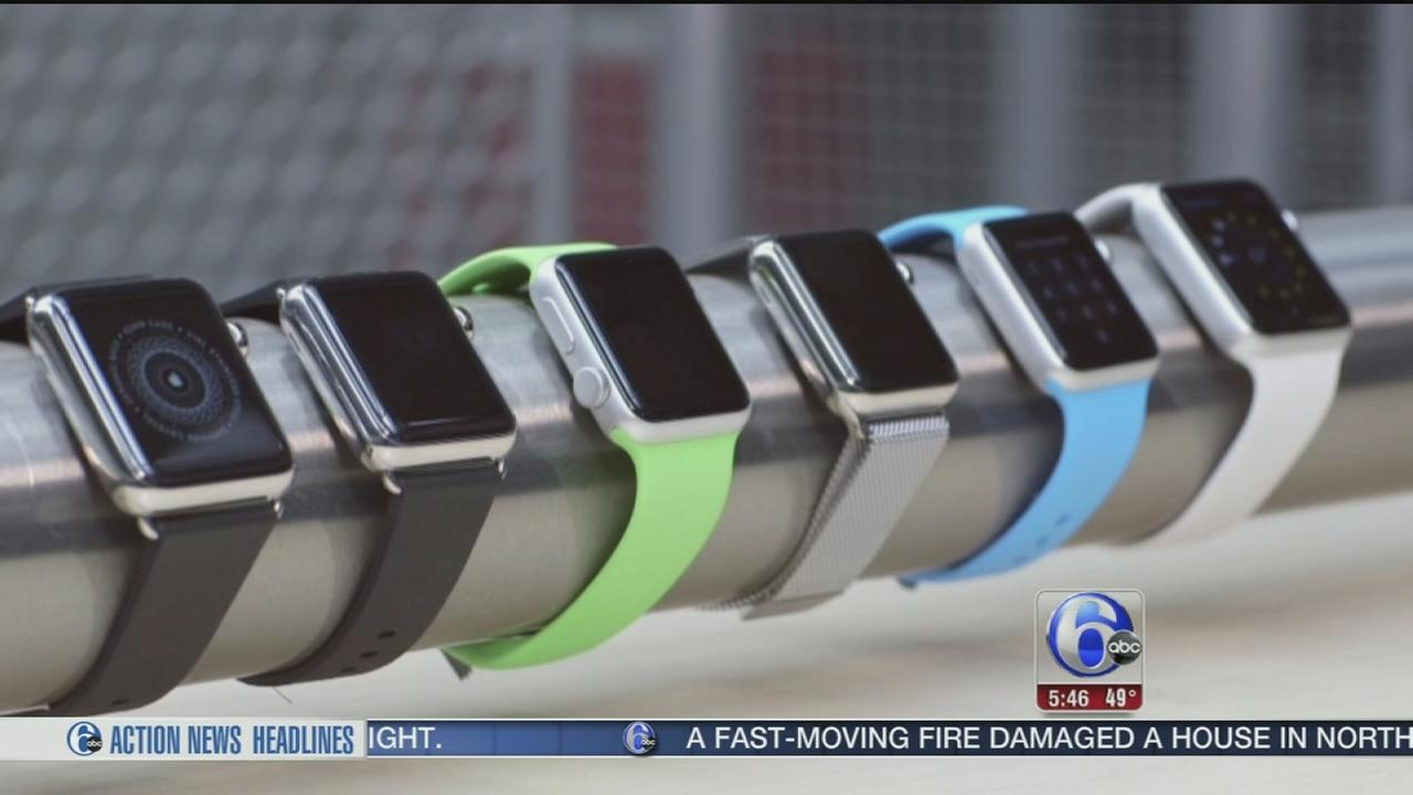 VIDEO: Consumer Reports - The Apple Watch