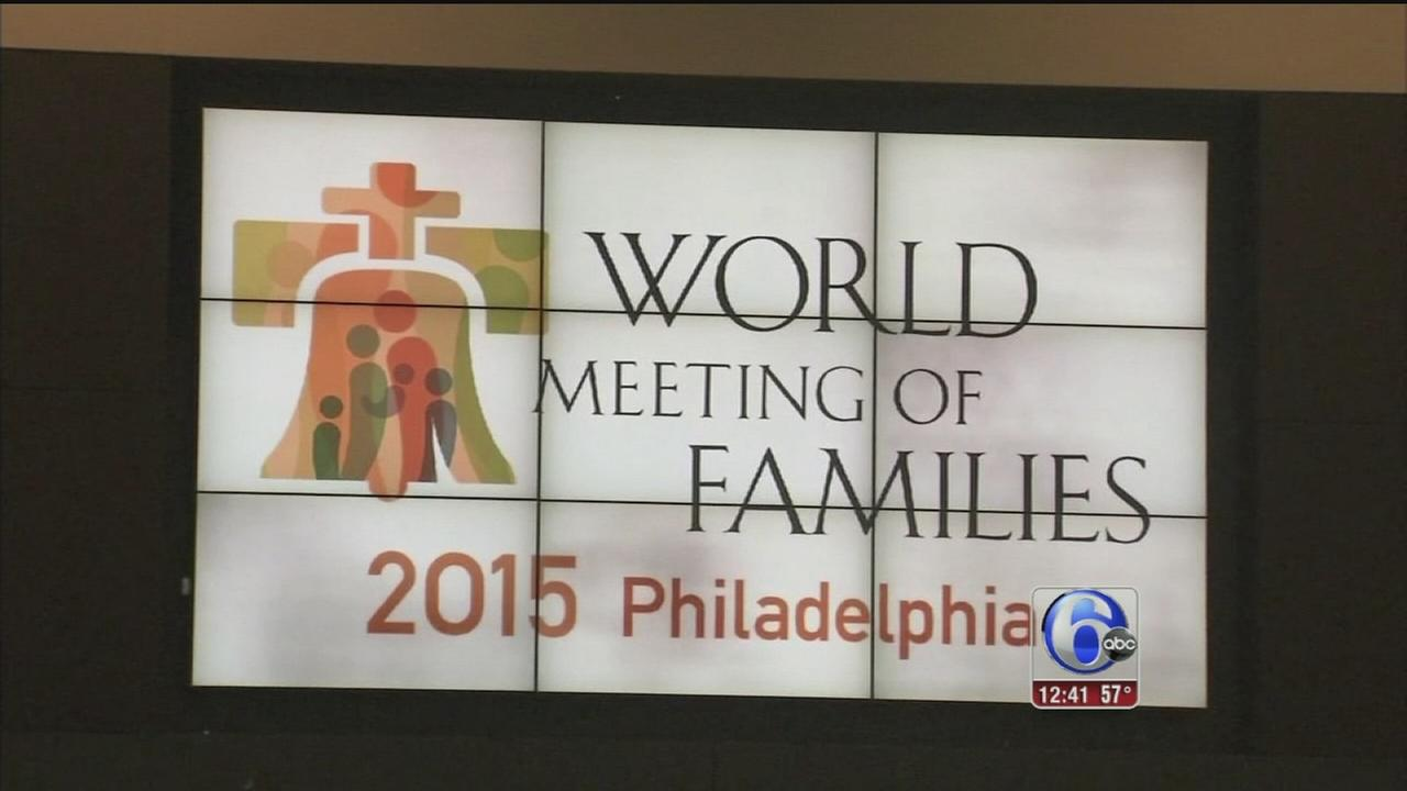 VIDEO: Volunteer registration launched for World Meeting of Families