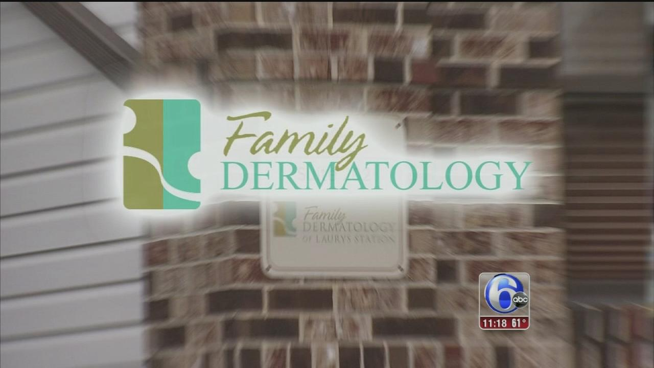 VIDEO: Local dermatology practice accused of overcharging