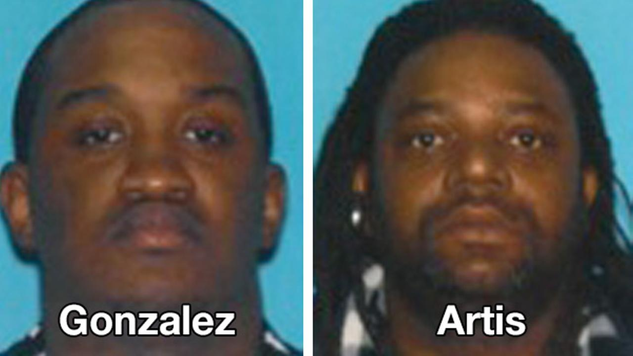 More than 30 charged in two NJ drug busts