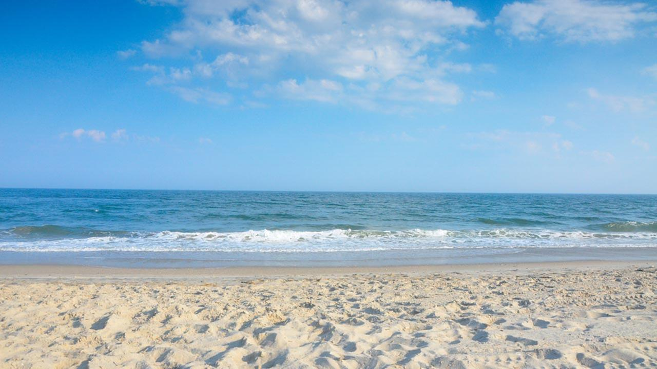 Bacteria levels prompt swimming alert at Carolina Beach