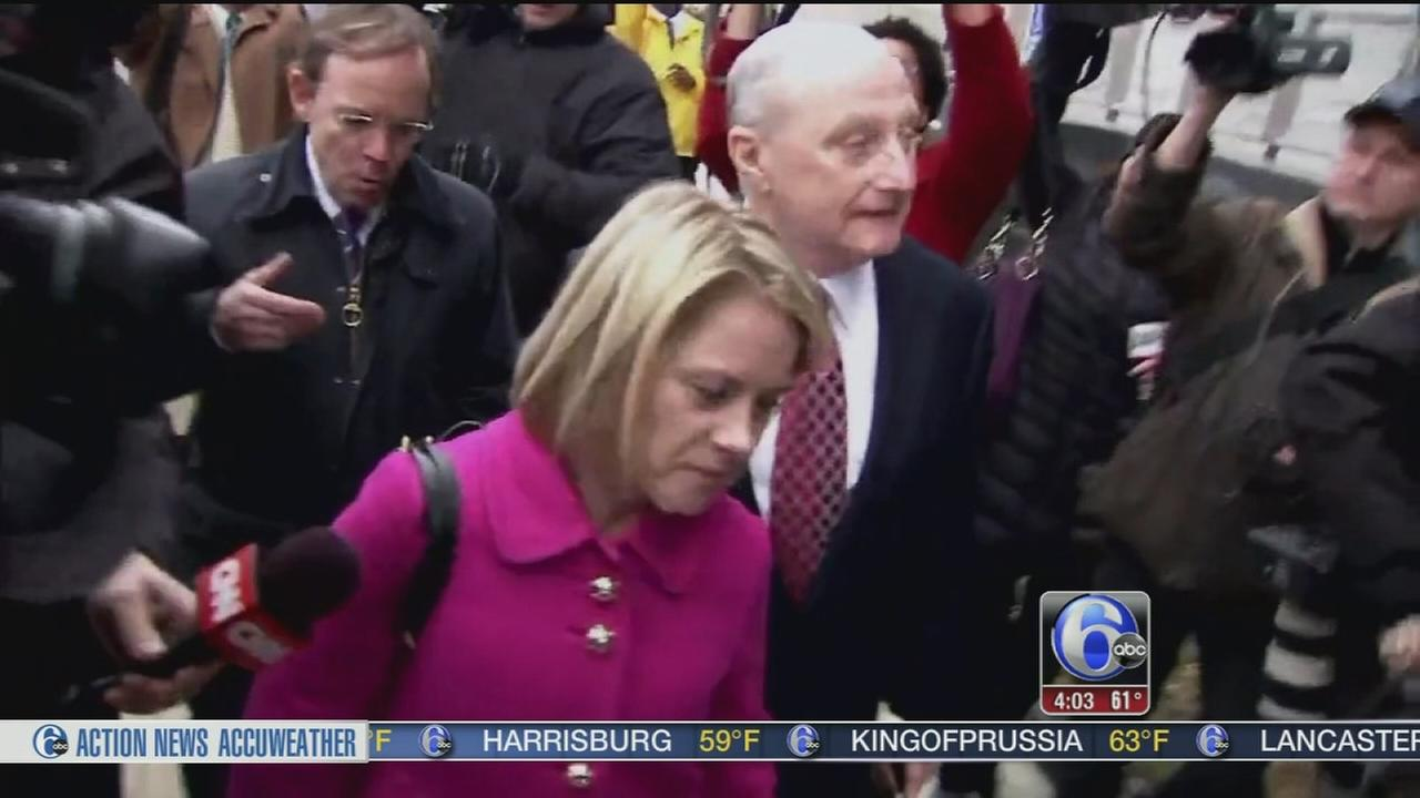 VIDEO: Bridgegate: 3 former Christie allies charged in scandal