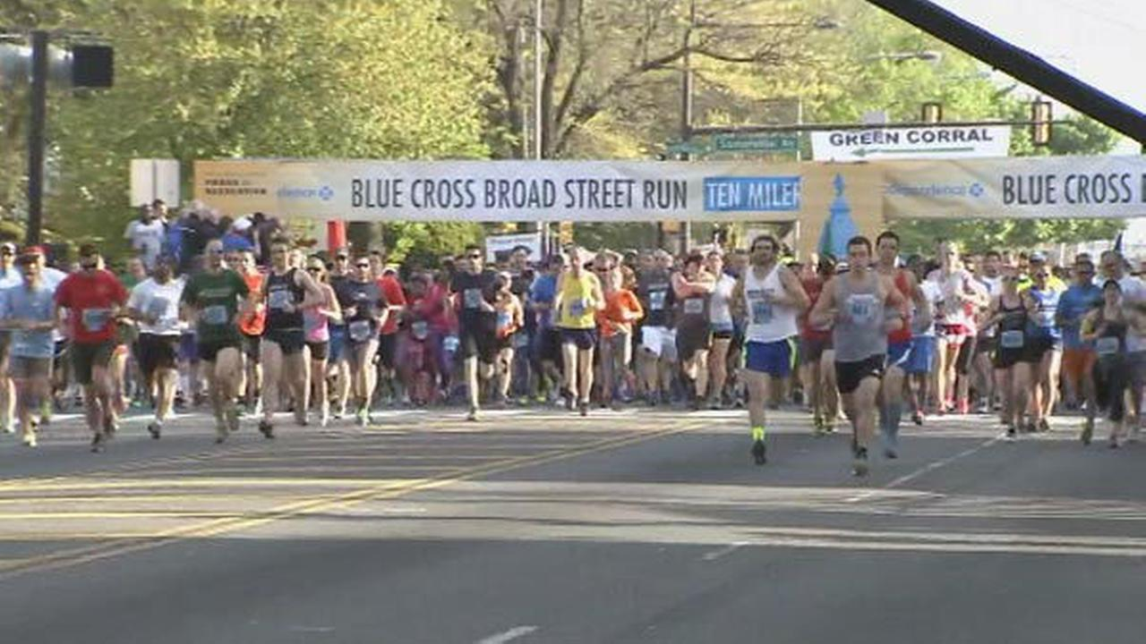 PHOTOS: 2015 Broad Street Run