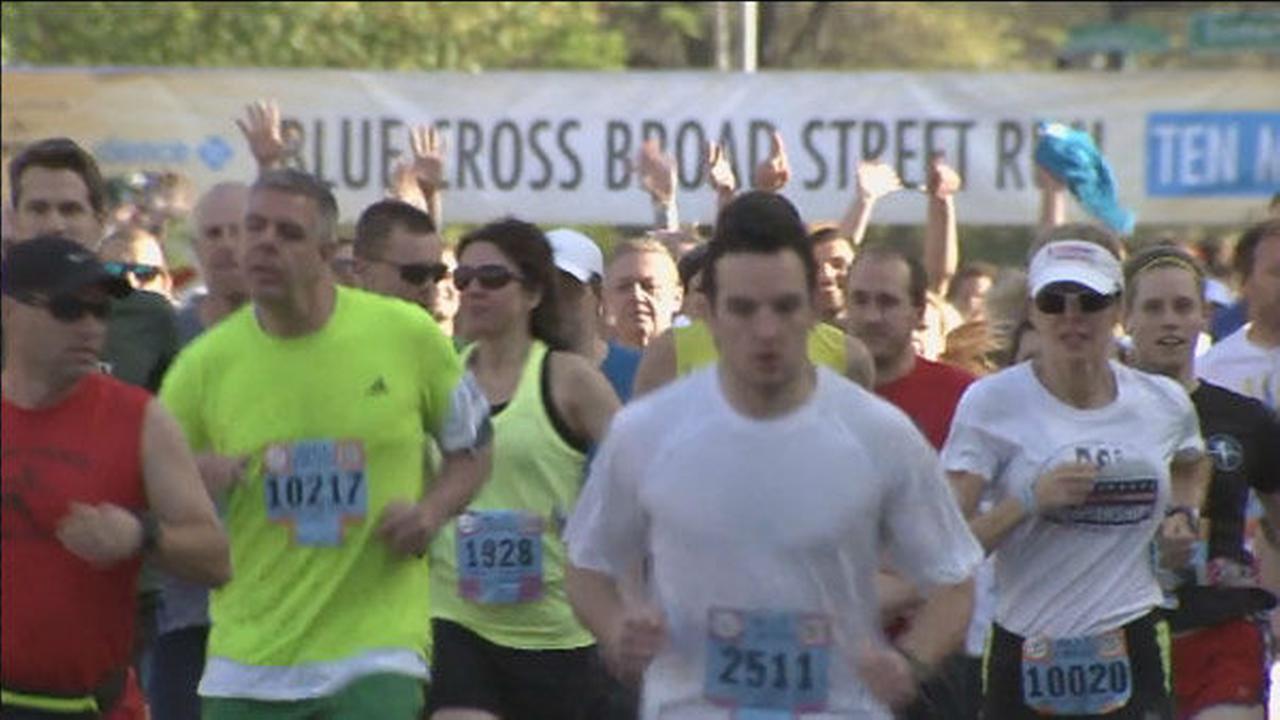PHOTOS: 2015 Broad Street Run