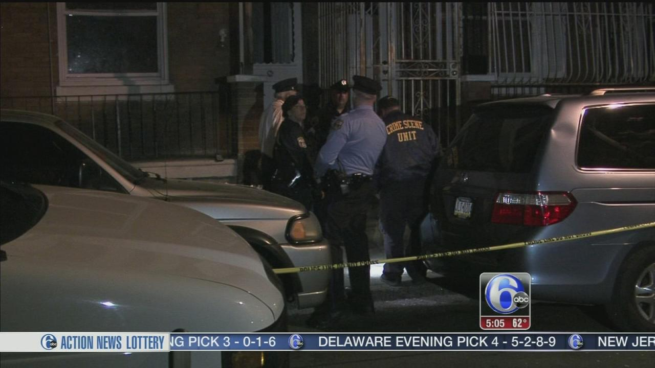 VIDEO: Deadly shooting in Port Richmond