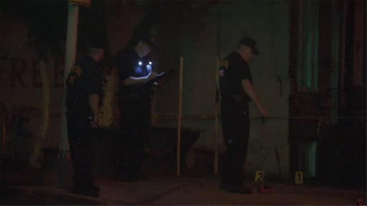 1 dead in triple shooting in North Philadelphia