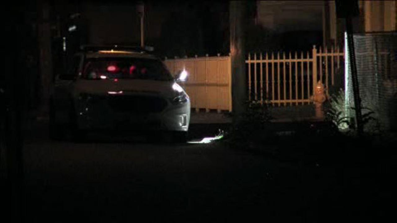 Man found stabbed in Camden, N.J.