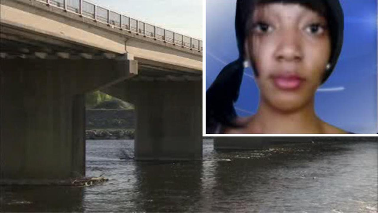 Mother who threw baby off bridge pleads guilty, gets prison