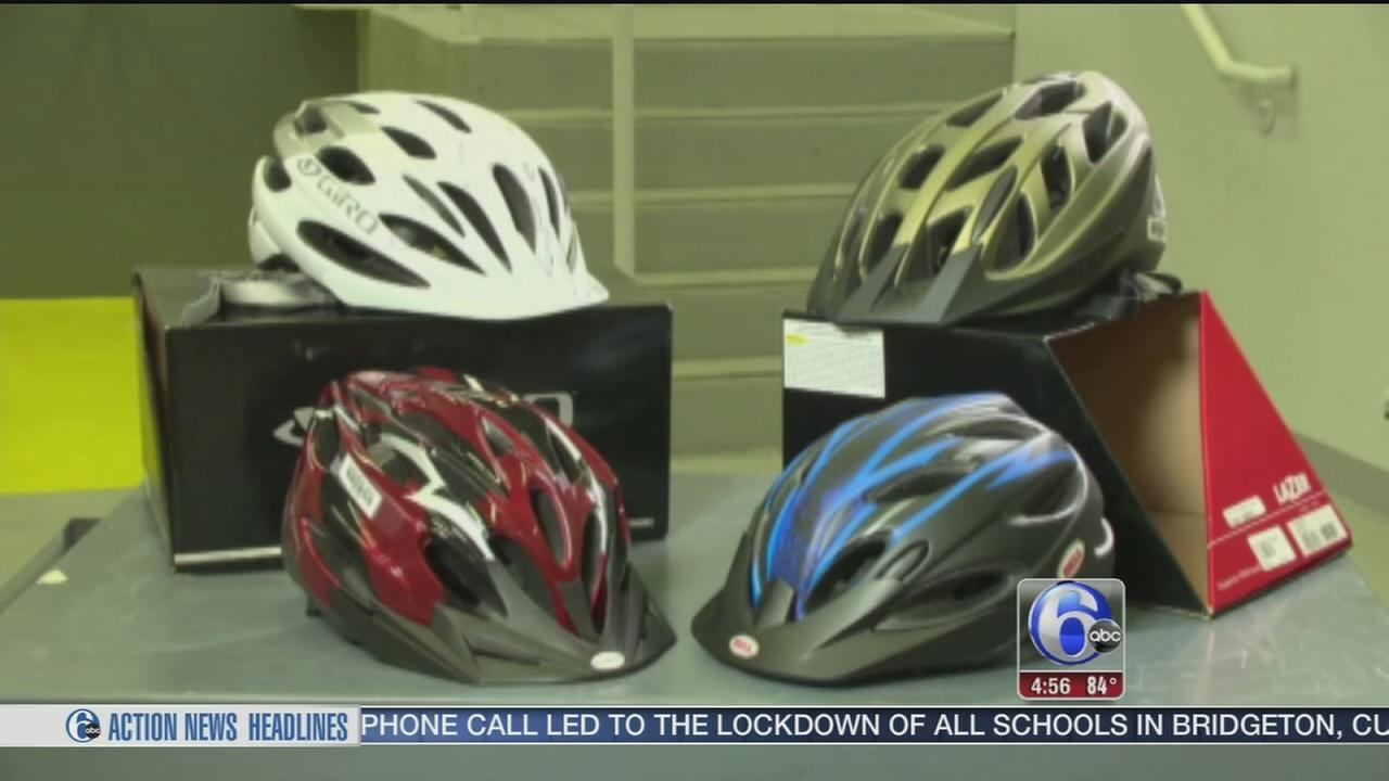 VIDEO: Best bicycle helmets
