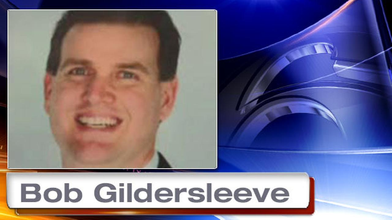 Bob Gildersleeve of Maryland was among the people killed in a deadly Amtrak train derailment in Philadelphia on Tuesday, May 12, 2015.