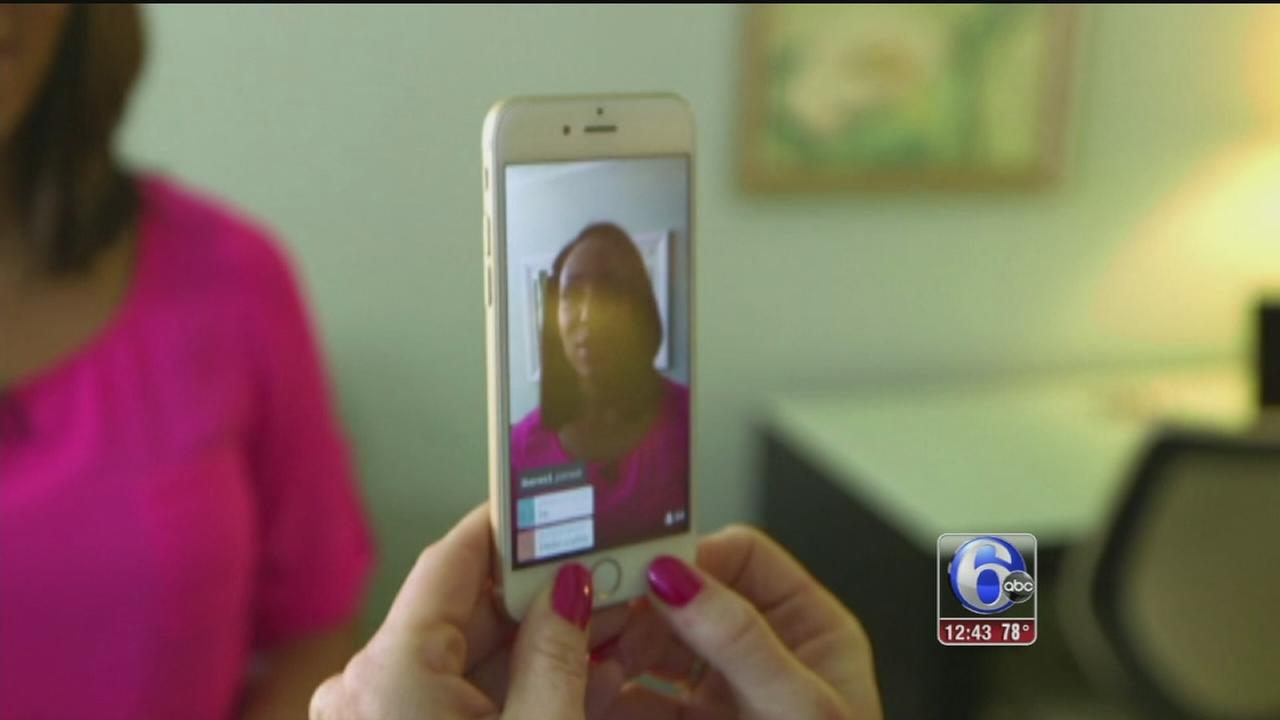VIDEO: Warning to parents about streaming video apps