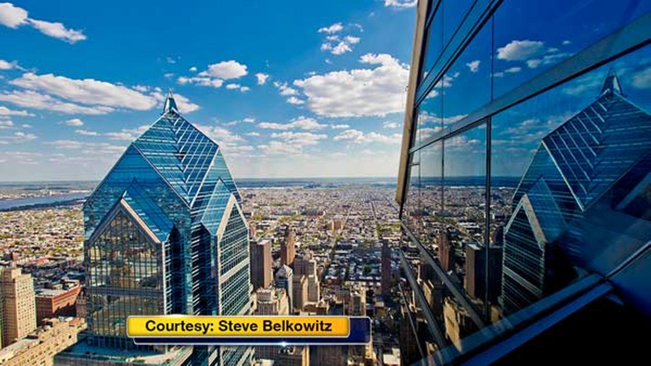 Exclusive sneak peek of Philly from the Top: City's ...